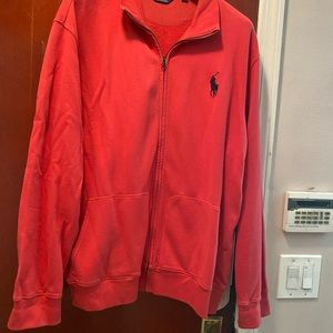 Ralph Lerann polo golf/sport jacket